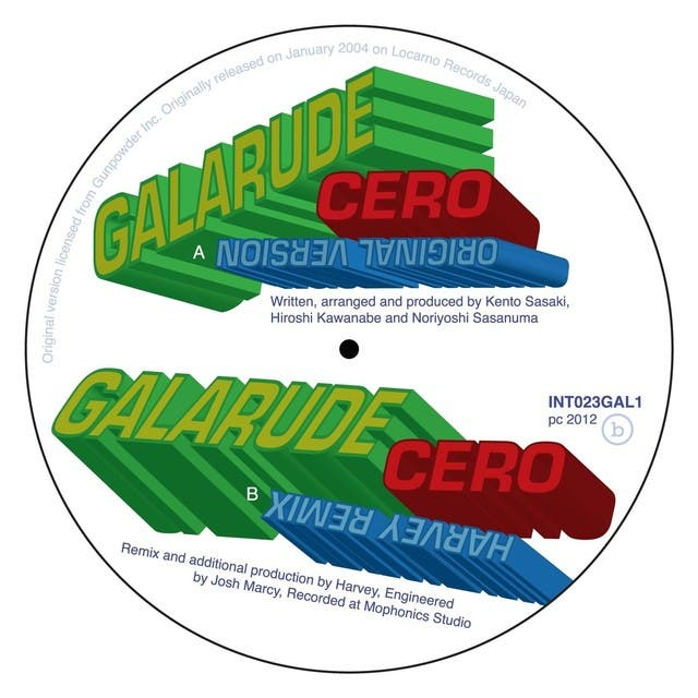 Galarude image
