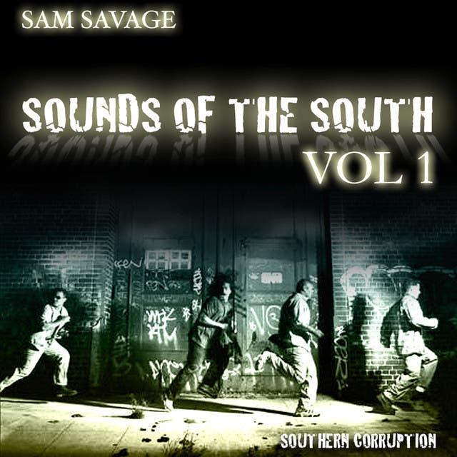 Sam Savage image
