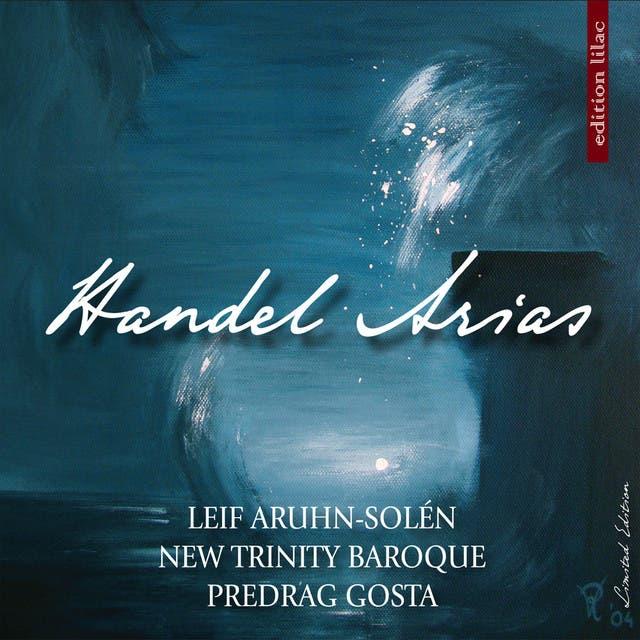 New Trinity Baroque, Dir. Predrag Gosta & Leif Aruhn-Solén