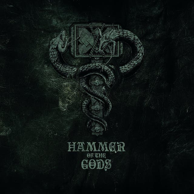 Hammer Of The Gods image
