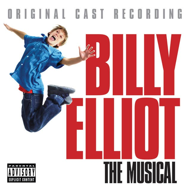 Original Cast Of Billy Elliot