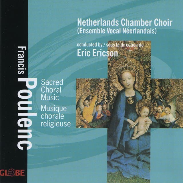 Netherlands Chamber Choir