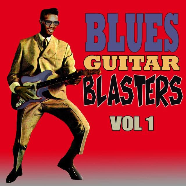 Blues Guitar Blasters, Vol. 1