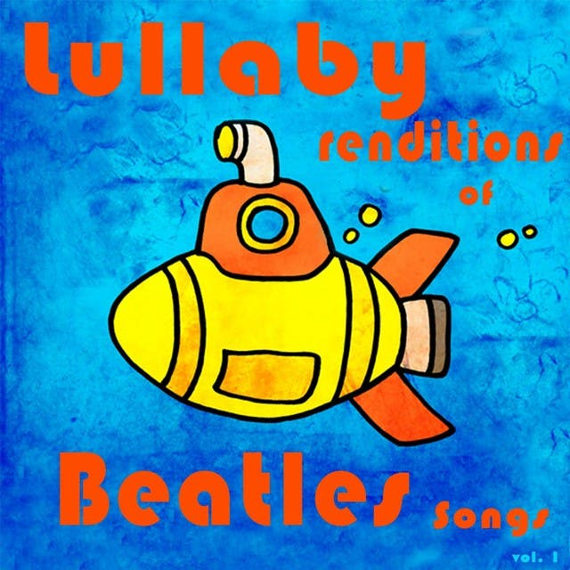 Happy Baby Lullaby Collection image