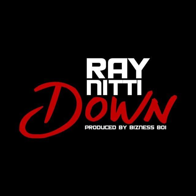 Ray Nitti