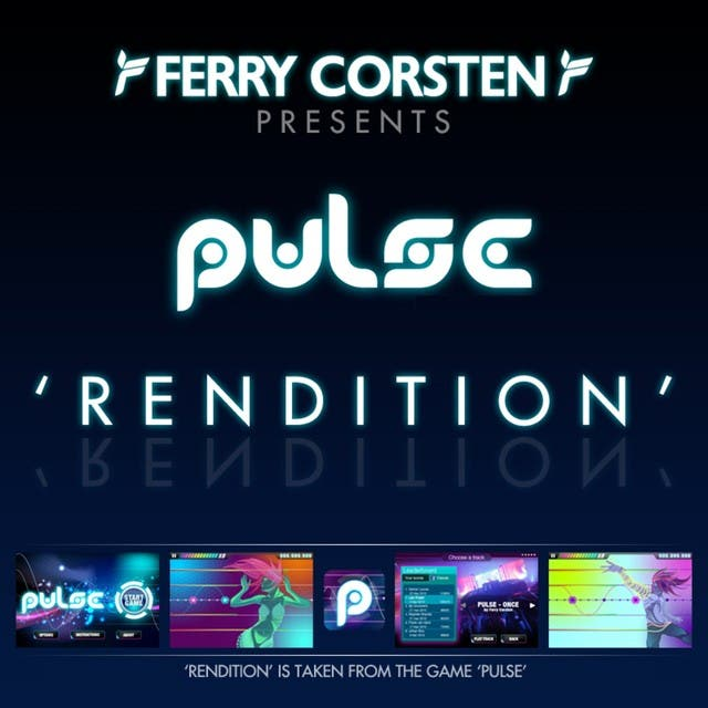 Ferry Corsten Presents Pulse