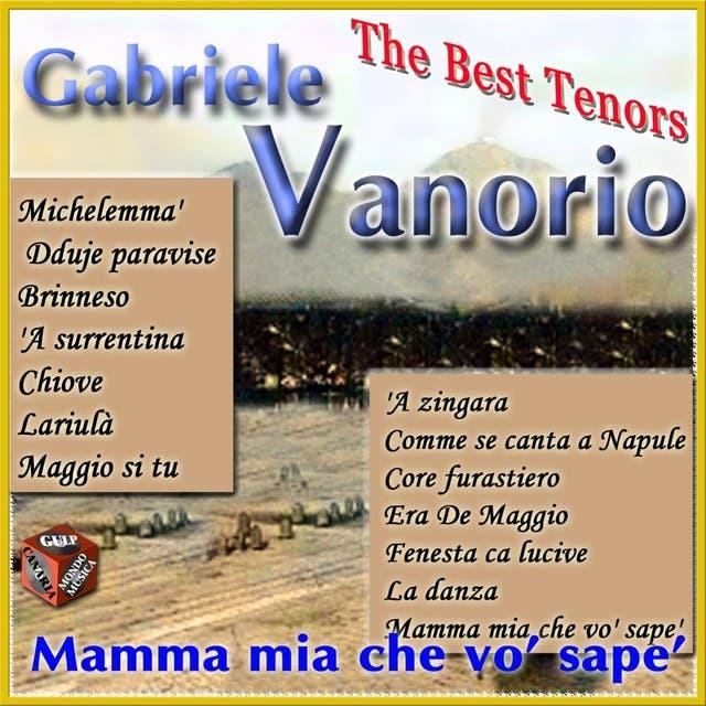 Gabriele Vanorio image