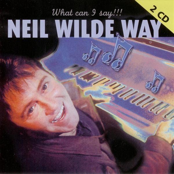 Neil Wilde
