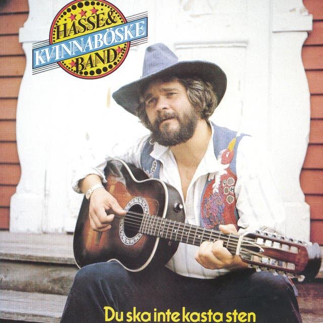 Hasse & Kvinnaböske Band