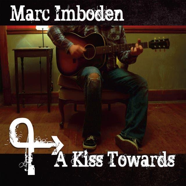 Marc Imboden