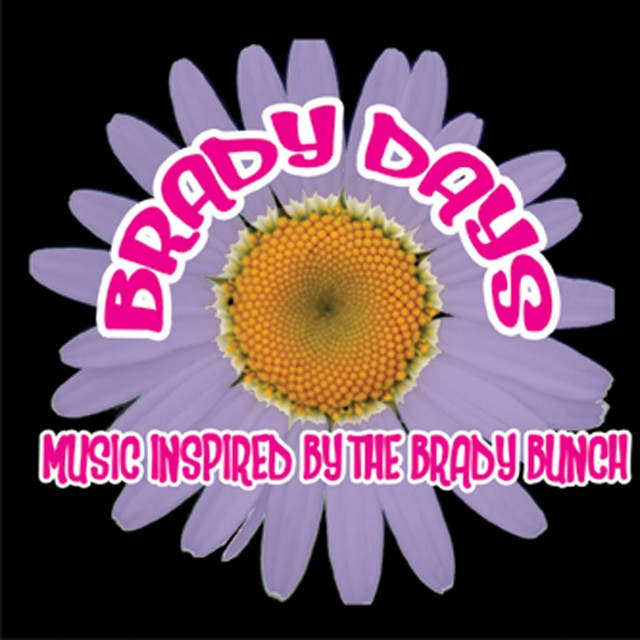 Brady Days - Music Inspired By The Brady Bunch