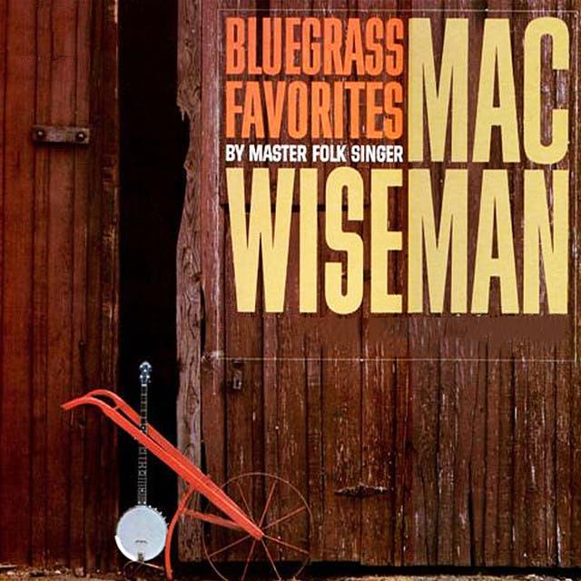 Bluegrass Favourites
