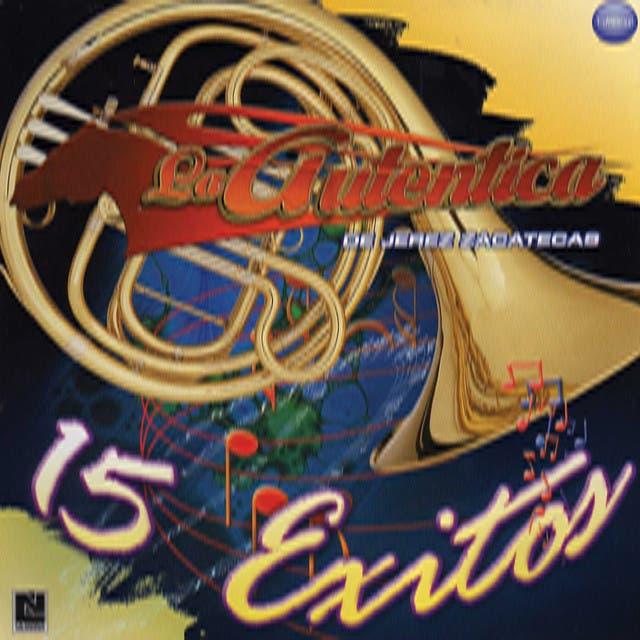 La Autentica De Jerez Zacatecas image