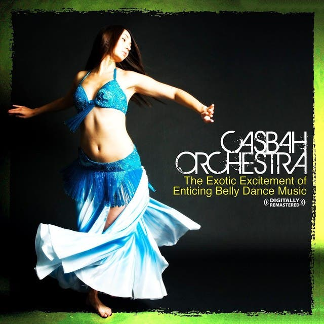 Casbah Orchestra