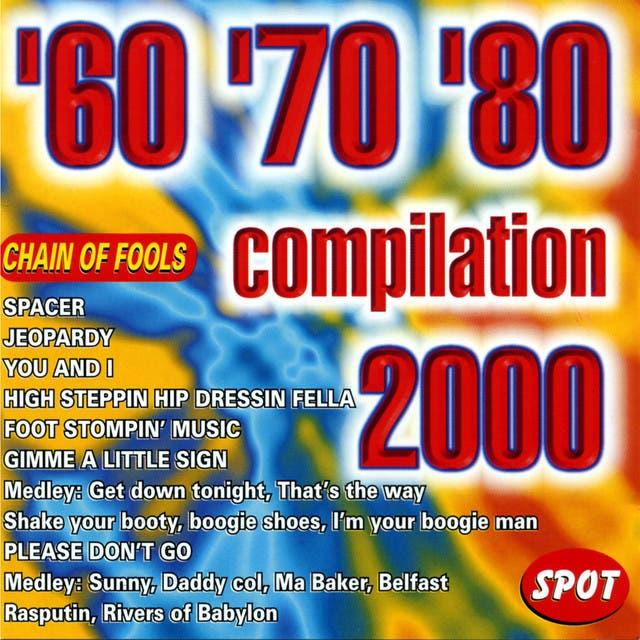 '60 '70 '80 Compilation 2000