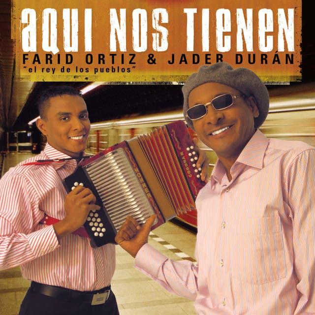 Farid Ortiz & Jader Durán