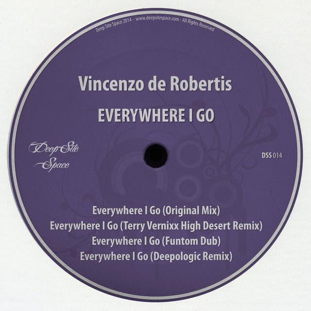 Vincenzo De Robertis