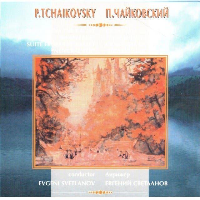 USSR Symphony Orchestra