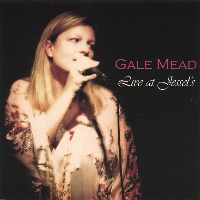 Gale Mead