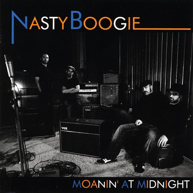 Nasty Boogie image