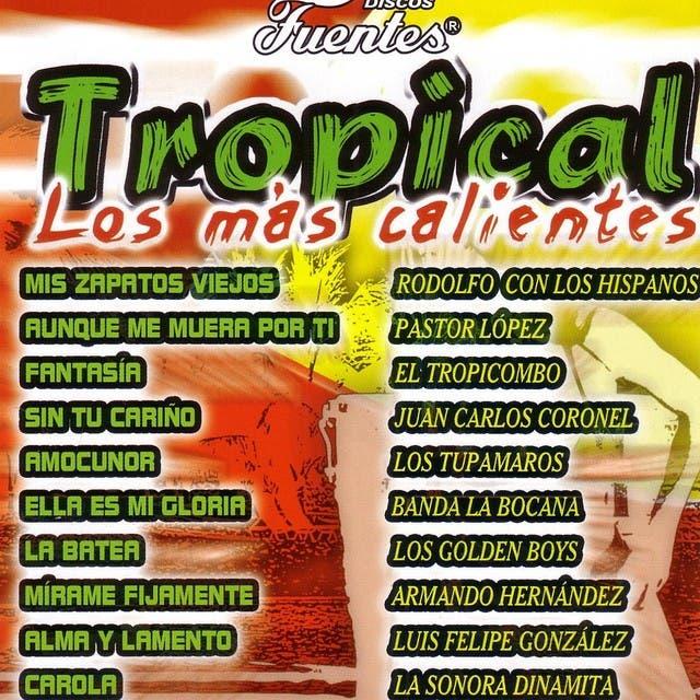 Tropical - Los Mas Calientes
