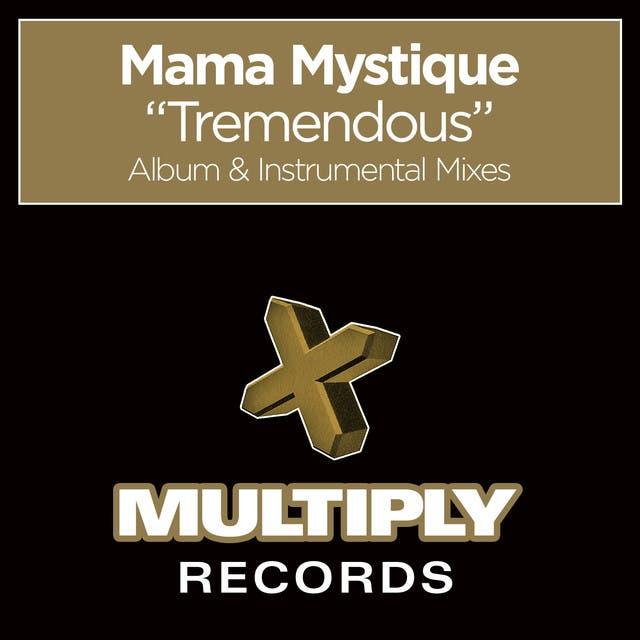 Mama Mystique
