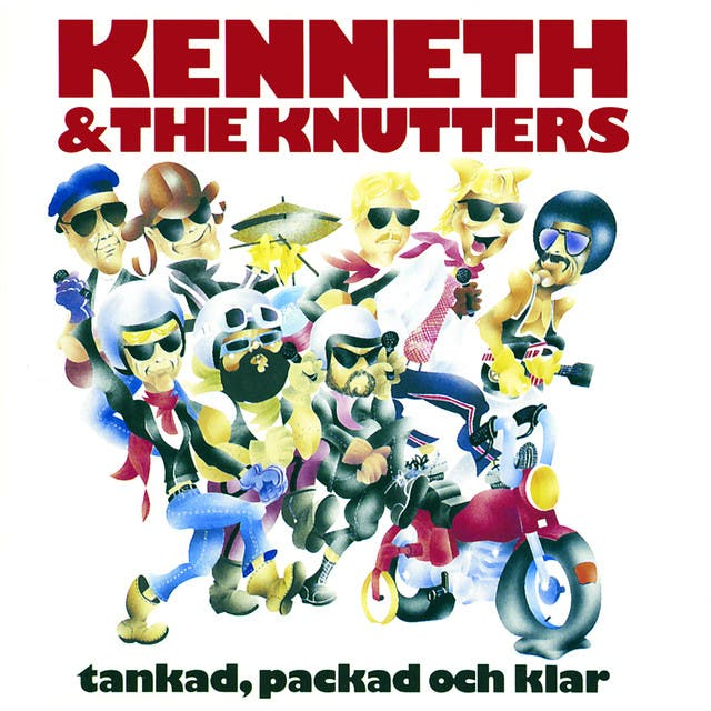 Kenneth & The Knutters