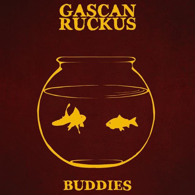 Gascan Ruckus