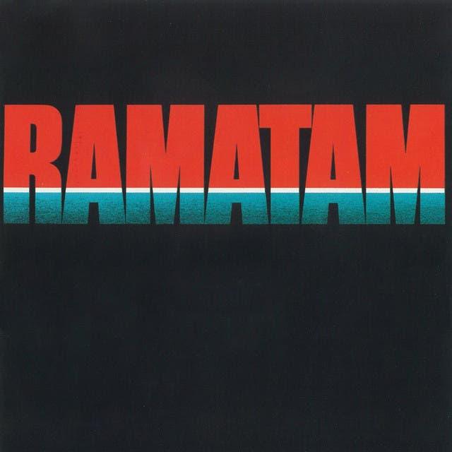 Ramatam image