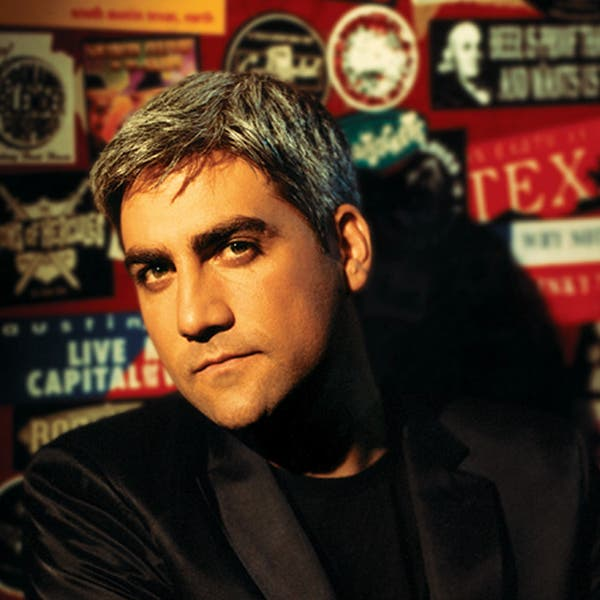 Taylor Hicks image