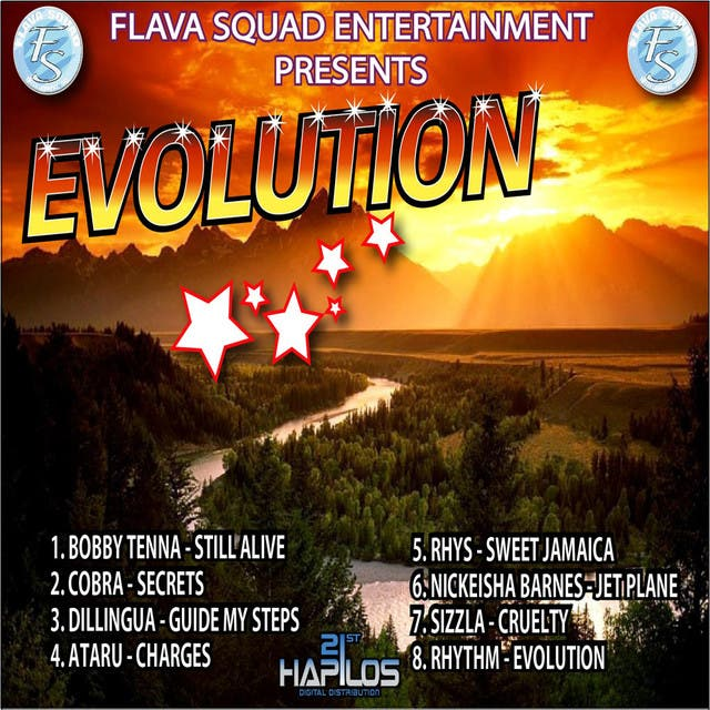 Evolution Riddim