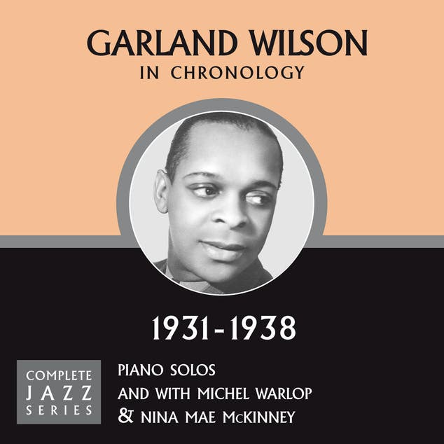 Garland Wilson image