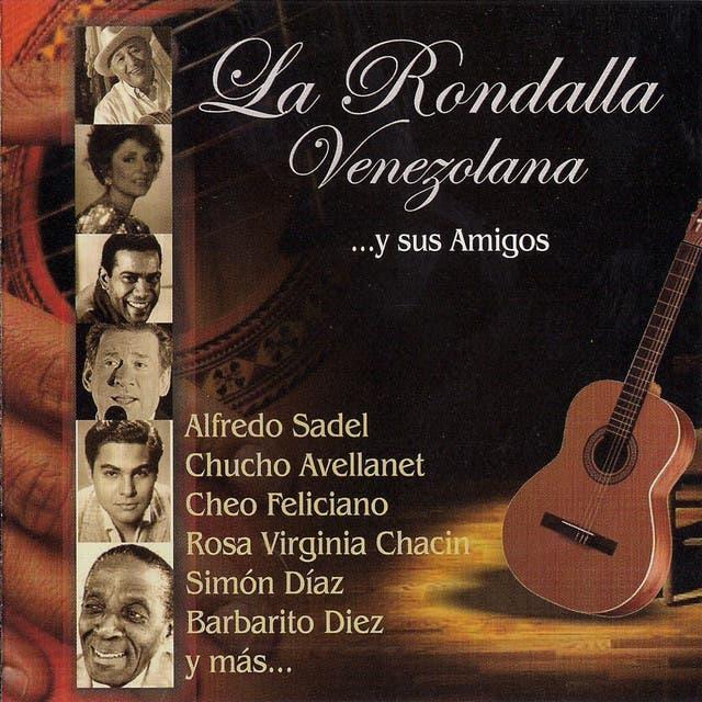 La Rondalla Venezolana image