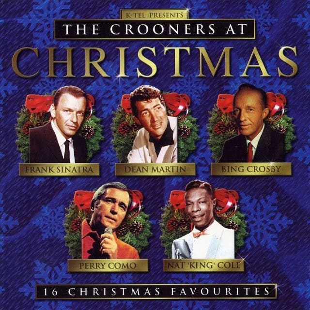 The Crooners At Christmas