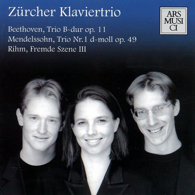 Zurich Piano Trio