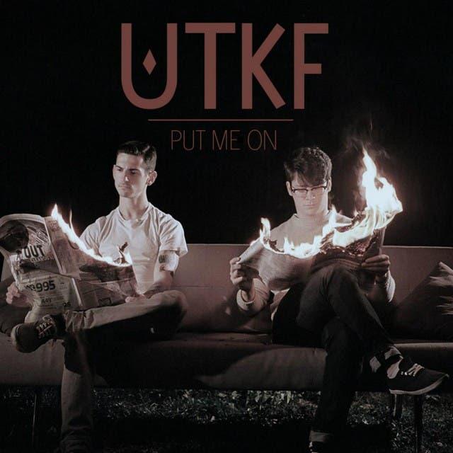 UTKF image