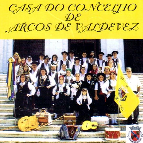 Casa Do Concelho De Arcos De Valdevez
