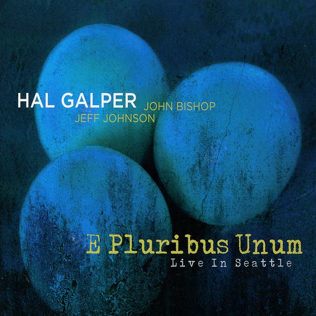 Hal Galper image