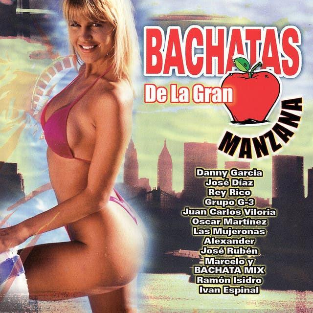 Bachatas De La Gran Manzana