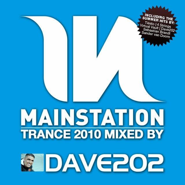 Mainstation Trance 2010 Mixed By Dave202