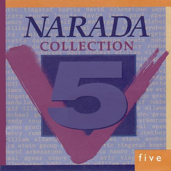 Narada Collection 5