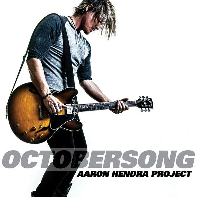 Aaron Hendra Project
