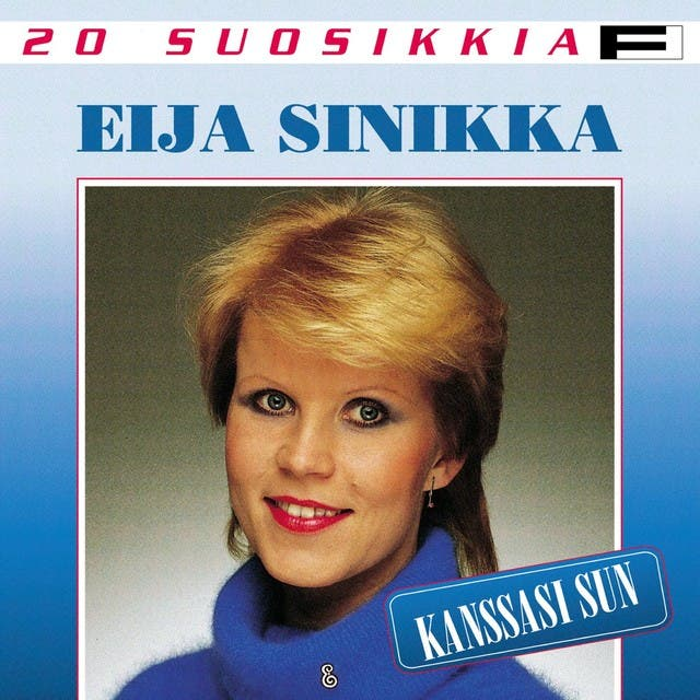 Eija Sinikka