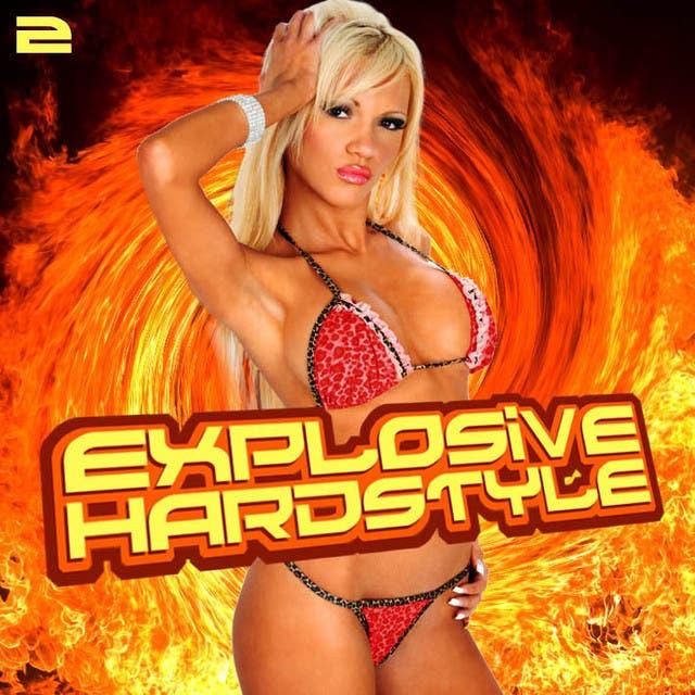 Explosive Hardstyle, 2