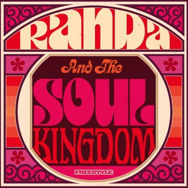 Randa & The Soul Kingdom image