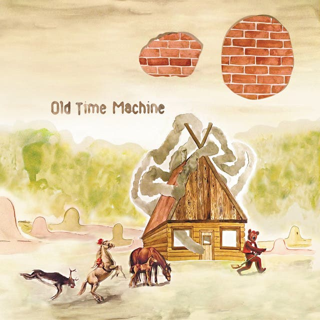 Old Time Machine