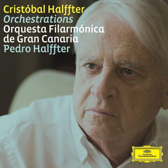 Orquesta Filarmónica De Gran Canaria