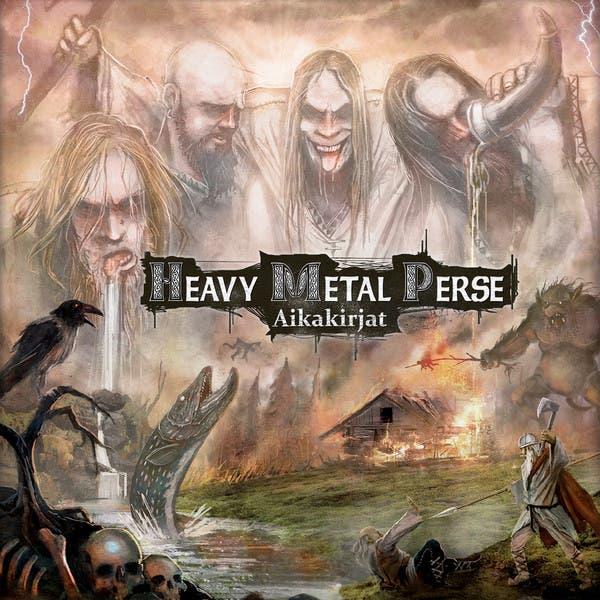 Heavy Metal Perse