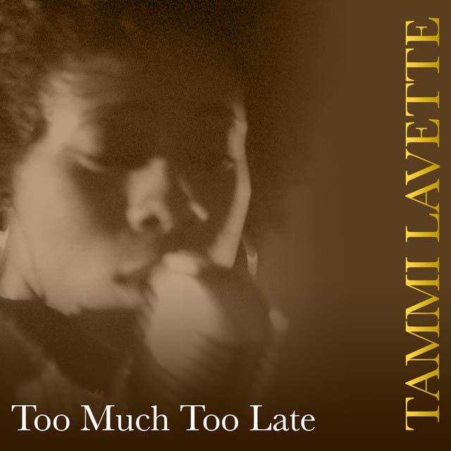 Tammi Lavette