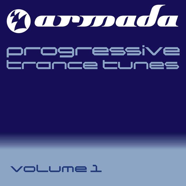 Armada Progressive Trance Tunes Volume 1